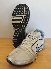 Woman's Nike Air Strike Turf Running Shoe Sneaker 9 323938-142 Work Out Training