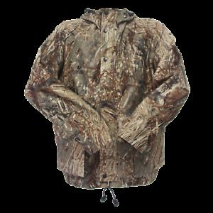 Mossy Oak Waterproof Hunting Parka Jacket Duck Blind