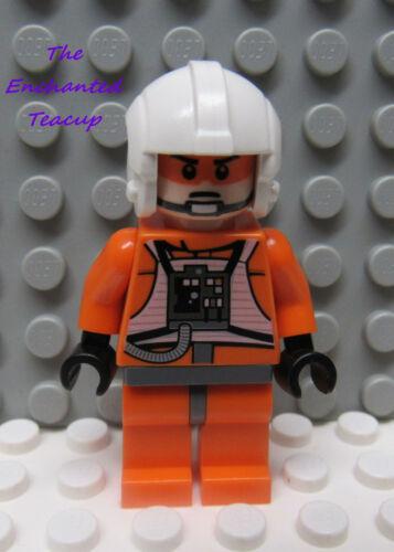Lego  Star Wars Rebel Pilot Advent Calendar Minifig New