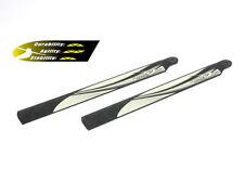 Xtreme Blade 200 SR X 6 Degree Carbon Polymer Main Blade  B200SR04B6