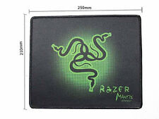 Razer Goliathus Speed Edition Gaming Game Mouse Mat Pad Locked 250*210mm Ca