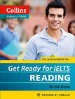Collins Get Ready For IELTS Reading by Els Van Geyte (CD-Audio, 2012)