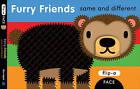 Furry Friends: Furry Friends by SAMi (Board book, 2009)
