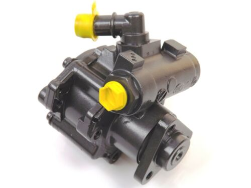 RECONDITIONED BMW 3 SERIES E46 POWER STEERING PUMP LF30 PART NO 2107638