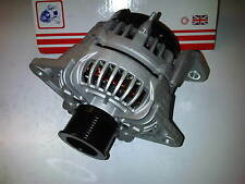 VOLVO FH & FM TRUCKS 12.8 12800cc BRAND NEW 24volt 110A ALTERNATOR 2005-on