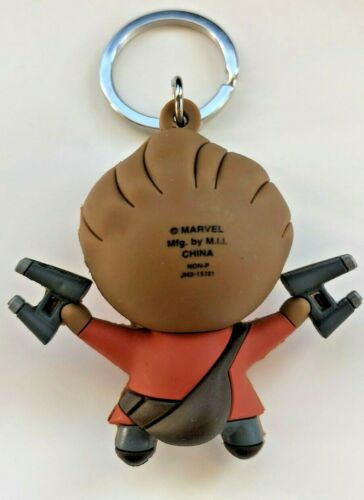 You Pick 3D Figural Keyring // Keychain DC And More Marvel
