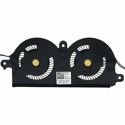 NEW Genuine CPU Cooling Fan For Dell XPS 13 9370 0980WH 980WH ND55C19-16M01