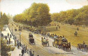 BR79483-rotten-row-chariot-postcard-london-uk