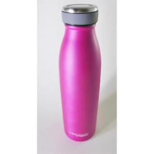 Thermos Isolier-Trinkflasche ThermoCafe 0,75 Liter Pink matt Isolierflasche