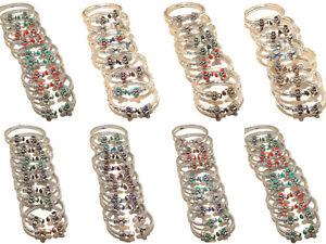 Silver-Overlay-Bangel-Cuff-Handmade-Gemstone-Jewellery-Isj46