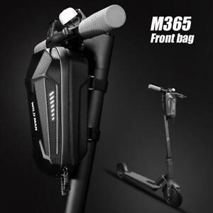 For-Xiaomi-Mijia-M365-Electric-Waterproof-Scooter-Head-Handle-Front-Storage-Bags