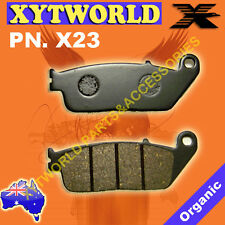 Sintered Brake Pad For Honda CB 250 R Two Fifty MC26 Front RH 1994-1995