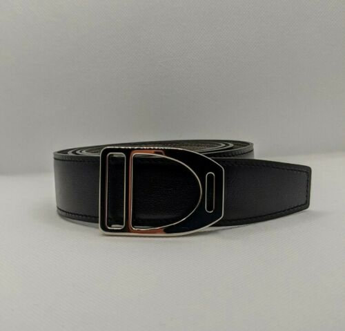 Hermès Men's Reversible Belt