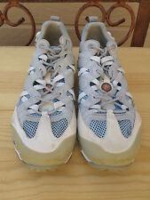 Merrell Water Pro Ultra Sport Grey/Blue Hiking Shoes Women's 7