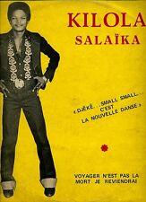 Kilola Salaika Lp - Benin Soukous Afro Beat Orchestre Poly-Rythmo - HEAR