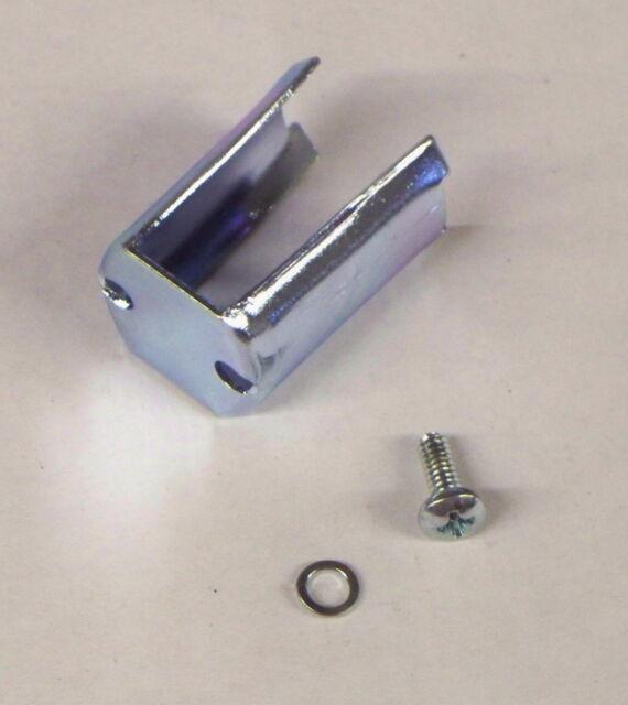 60 61 62 63 64 65 66 Chevy GMC truck glove box lock striker plate