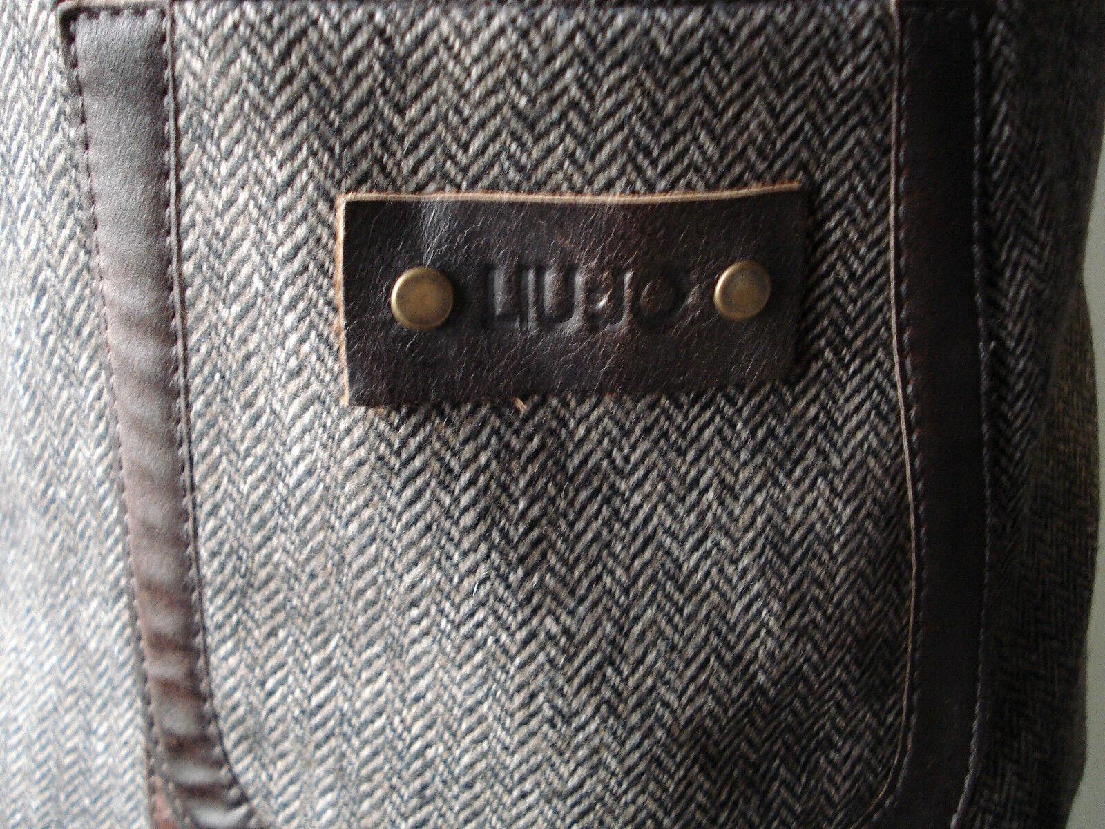 Liu.Jo Damen Damen Damen Köstume Anzug Hose Blazer Braun 38 40 M L | Online-Shop  | Elegantes und robustes Menü  | Wunderbar  faab86