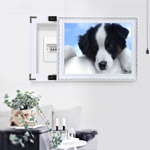 5D DOG DIY RESIN DIAMOND PAINTING FULL DRILL ART EMBROIDERY MURAL DECOR OPULENT