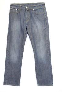 Das Bild wird geladen GANT-TYLER-Herren-Jeans-Hosen-Gr-W34-L32 06396b5bbc