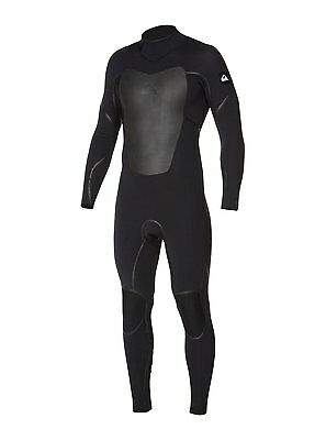 wetsuit new NWT ST L Quiksilver Cypher 3//2 CZ Fullsuit men/'s sizes XS