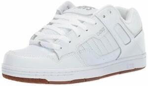 DVS-Shoes-Enduro-125-Scarpe-da-Skateboard-Uomo-ENDURO-125-WHT-GUM