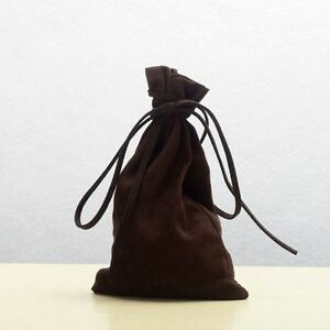 LARP Pirate Coin Pouch Medieval Velvet Jewellery Bag COSPLAY Purse