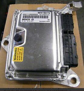 01-04-Chevrolet-GMC-2500HD-DURAMAX-6-6-LB7-FICM-FUEL-INJECTION-MODULE-89721607
