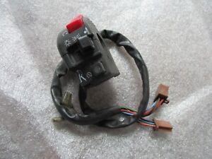 1-KAWASAKI-ZX9-R-ZX900-C-Interrupteur-de-Guidon-a-droite-Interrupteur-Guidon