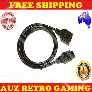 Controller-Extension-Cable-For-Sega-Megadrive-Mega-Drive-Master-System