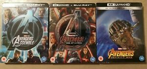 Avengers-Steelbook-4k-blu-ray-Audio-ITA-sigillate