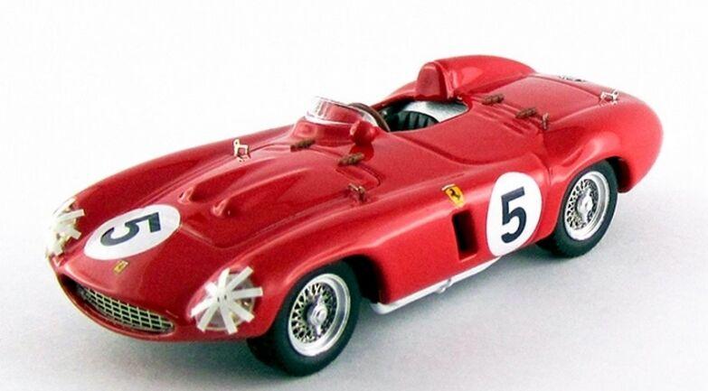 ART MODEL ART353 - Ferrari 850S - 8ème Tourist Trophy - 1955   1 43