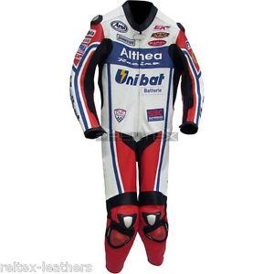Wsb-Carlos-Checa-Althea-Racing-Unibat-Gara-Moto-Sostituisce-pelle-Intero-Kit