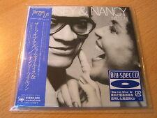 "Ramsey Lewis ""Ramsey & Nancy"" Wilson Japan mini LP blu-spec CD"