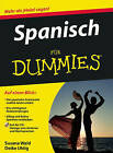 Spanisch Fur Dummies by Deike Uhlig, Susana Wald (Paperback, 2010)