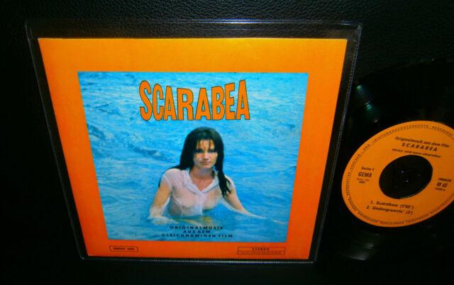 MINT!!!! 1968 Psych-Fuzz-Funk Nude-Sexy OST 5Tr.7