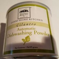 Good Home Kitchen Cilantro Automatic Dishwashing Powder