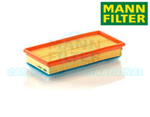 Mann Filtro de aire motor de alta calidad OE Spec reemplazo C3088//1