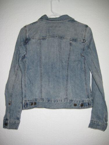 Lauren Jeans Ralphs New Taille En Veste Co Xs Lrl Jean wFxxqEUR5n