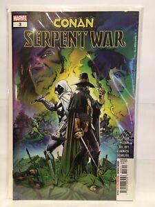 Conan-Serpent-Guerra-3-Nm-1st-Estampado-Marvel-Comics