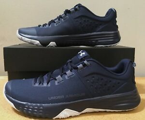 Under-Armour-Men-039-s-BAM-Trainer-Shoe-3020790