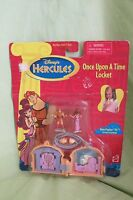 Brand Disney Polly Pocket Hercules Once Upon A Time Locket 67807