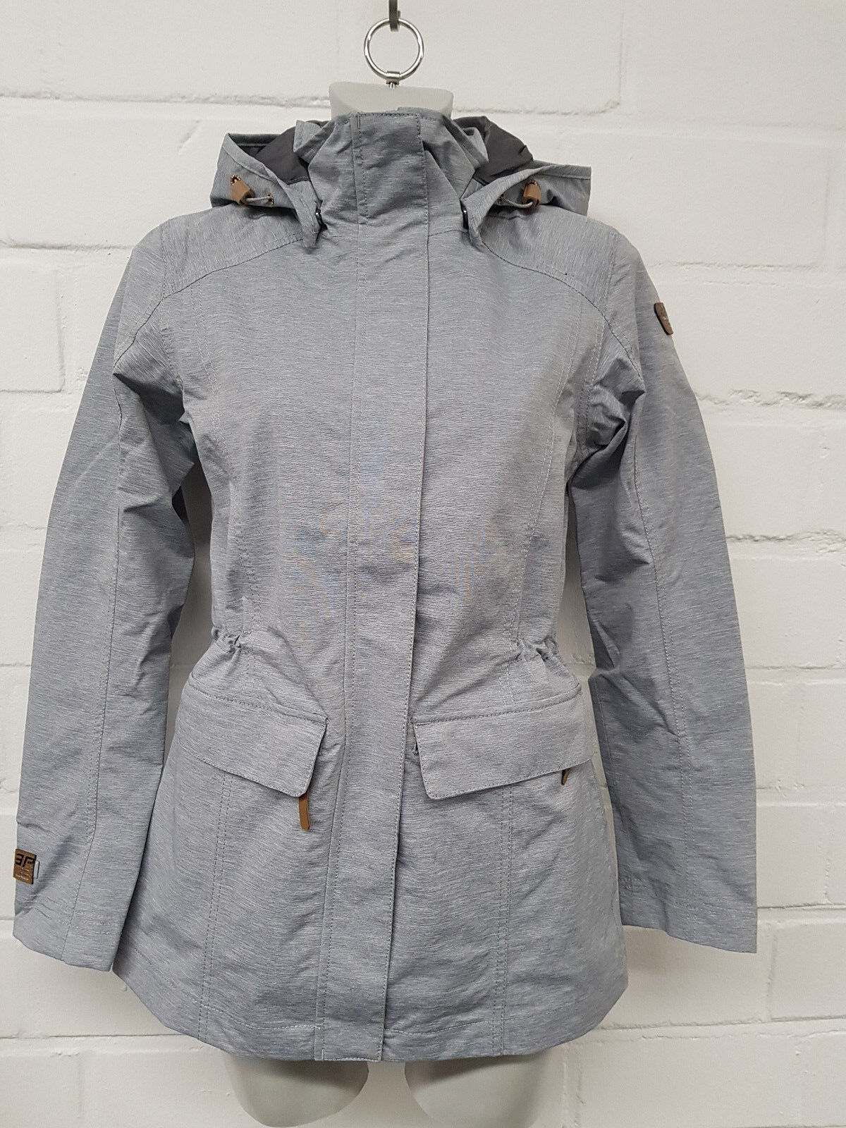 Nuovo With Trip Tags Columbia Sportswear Artic Trip With II Interchange Omni Heat bfca8e