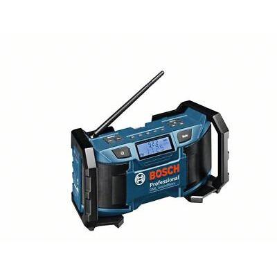 Bosch GML SoundBOXX Jobsite Radio 14.4V-18V Compatible - 0601429970