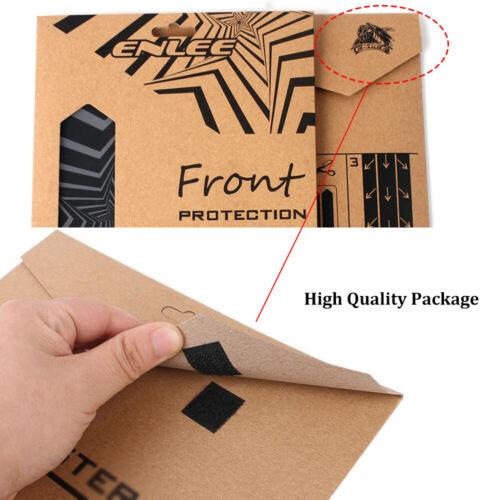 3D Reflective Protactive MTB Bike Fork Anti-Slip Waterproof Sticker Repeat Paste