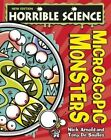 Microscopic Monsters by Nick Arnold (Paperback, 2014)
