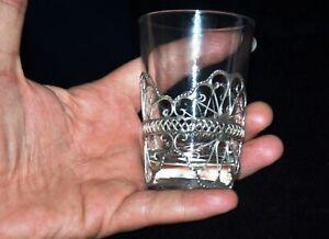 filigrane-berbere-pour-verre-de-table-Berber-filigree-for-table-glass
