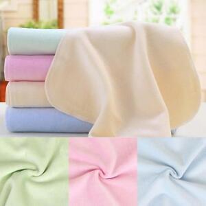 High-Soft-comfortable-Bamboo-Velvet-Beach-baby-face-hand-Bath-Towels-20-20cm