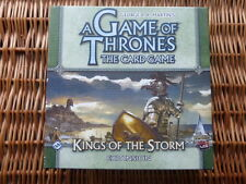 Il Trono di Spade espansione Kings of the Storm LCG