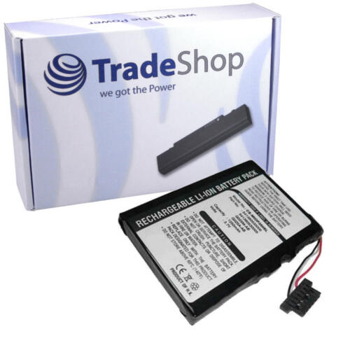 Bateria para transonic pna6000 pna-6000 Battery /_ 1250ma