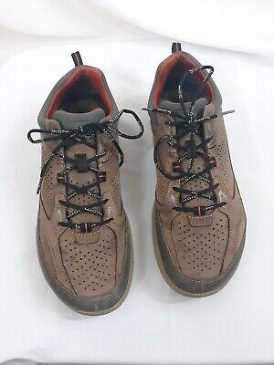 Mens Ecco Biom Golf Shoes 43 Ebay